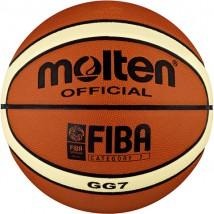Piłka do koszykówki MOLTEN GG7 MOLTEN GG7