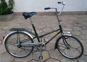 Rower miejski składak Gazelle Kwikstep