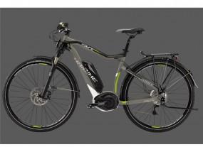 Rower elektryczny Haibike XDURO Trekking PRO 2015
