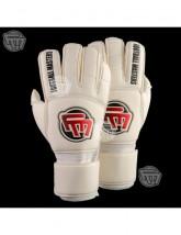 RĘKAWICE BRAMKARSKIE Football Masters Giga Grip Classic Roll Finger
