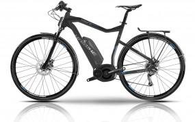 Rower elektryczny HAIBIKE XDURO Trekking RX 2015