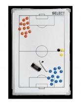 TABLICA TAKTYCZNA SELECT - 60x90 cm FOOTBALL