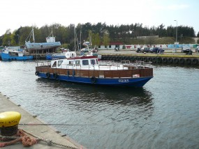 Wędkarstwo Morskie