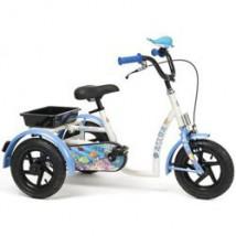 Rower trójkołowy VBAQUA