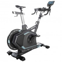 Rower spinningowy Racer S + World Tours 2.0