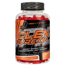 Clenburexin Spalacz tłuszczu