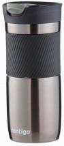 Kubek termiczny Contigo Podróżny Termos Byron 470ml - Gunmetal 1000-03 1000-03