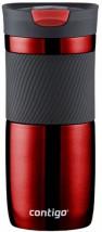 Kubek termiczny Podróżny Termos Contigo Byron 470ml - Red 2095632 2095632